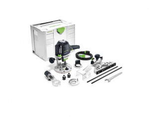 Festool Felsőmaró OF 1400 EBQ-PLUS 230V