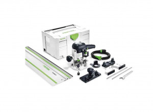 Festool Felsőmaró OF1010 EBQ-Set