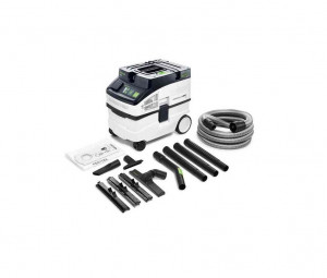 Festool Elszívómobil Cleantec CT 15 E SET