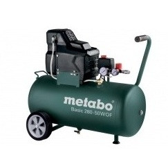 Metabo Basic 280-50 W OF Kompresszor