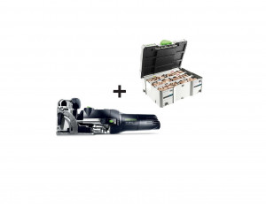 Festool Dübelmaró, DF 500 Q-SET