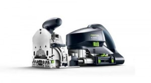 Festool DOMINO XL DF 700 dübelmaró