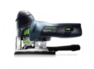 Festool CARVEX PS 420 szúrófűrész PS 420 EBQ-Set